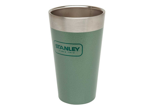 Stanley Adventure Vacuum Pint, 473ml, grün