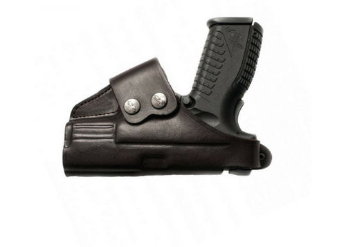 Falco Cross Draw Leather Holster (130)