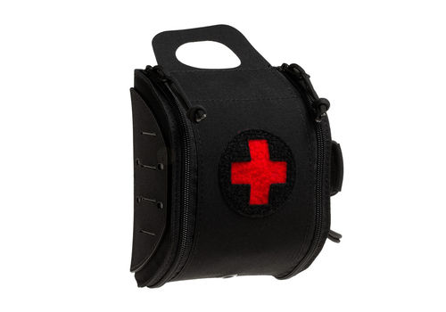Silent First Aid Pouch