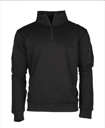 TacTac Pullover ¼ Zip