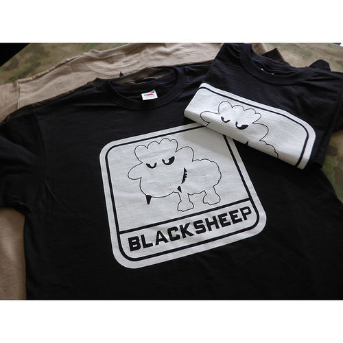 JTG-Little BlackSheep T-Shirt