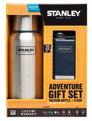 Stanley Adventure Gift Set