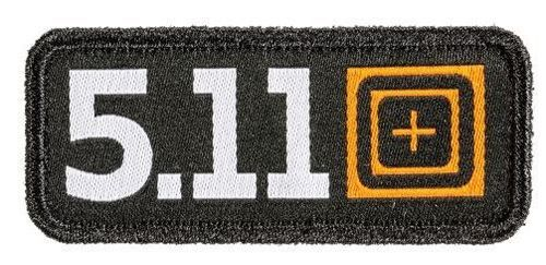 5.11 Legacy Woven Patch