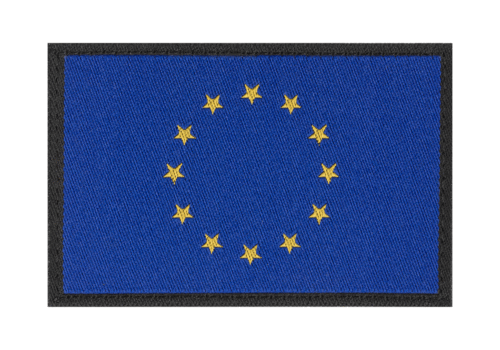 EU Flaggen Patch