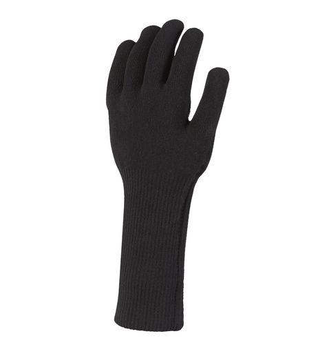 SEALSKINZ Waterproof All Weather Ultra Grip Knitted Gauntlet