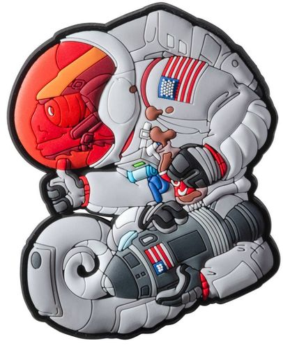 Helikon-Tex Chameleon Apollo Armstrong Patch