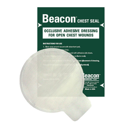 Beacon™ CHEST SEAL / Thorax Pflaster