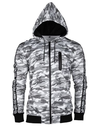 MIL-TEC® TRAININGSJACKE URBAN