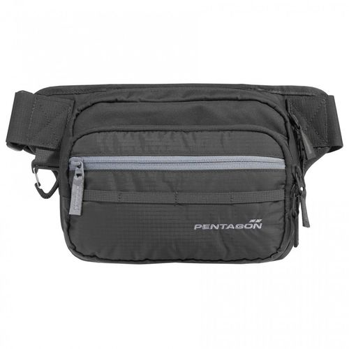 Pentagon Runner Concealment Pouch 2.0