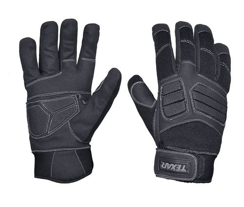 TEXAR MILITARY WEAR Assault Glove