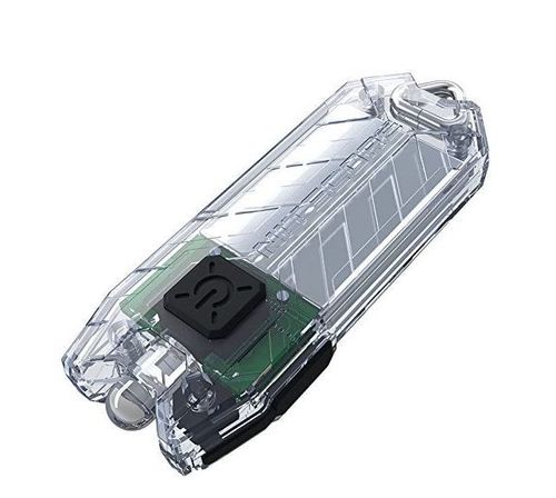 Nitecore TUBE 2.0 transparent