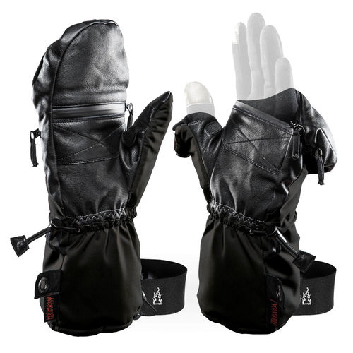 THE HEAT COMPANY® SHELL Handschuhe