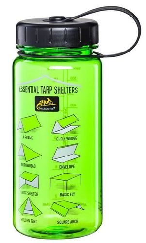 Helikon-Tex TRITAN™BOTTLE WideMouthTarp Shelters(550ml)